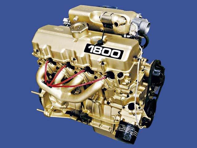Двигатель УЗАМ-3313